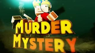NEW MINIGAME! (Murder Mystery)