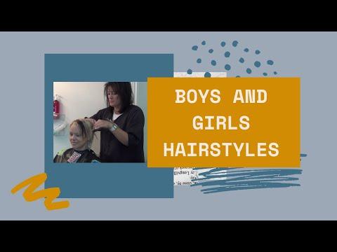 Radona's Hairstyle - (How To Cut Medium Short Hairstyles) thumbnail
