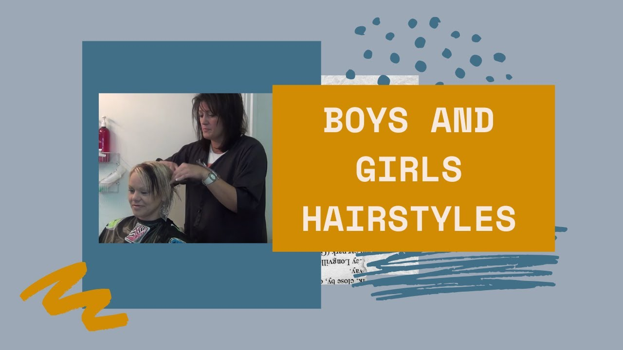 Latest Hair Style: (How To Cut Medium Short Hairstyles