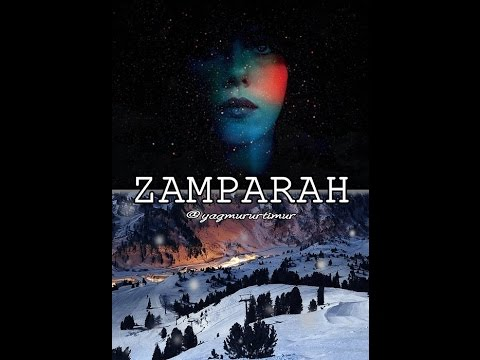 Zamparah - Tanıtım (Wattpad Hikayesi)
