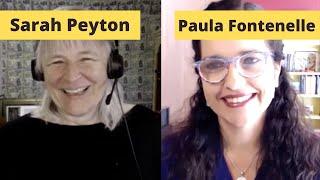 Trauma and anxiety | Sarah Peyton