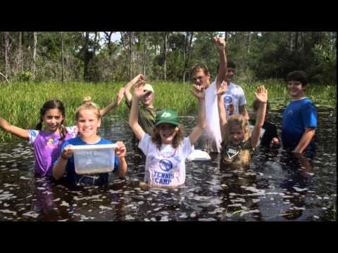 2014 Ecology Summer Camp Session 5