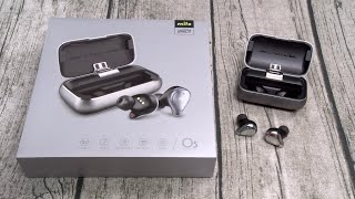 Download MiFo O5 Truly Wireless Earbuds - 100 Hours  Battery for Under $100 Mp3 and Videos