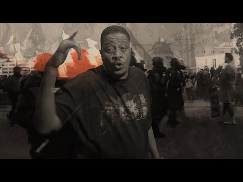 Chali 2na - Controlled Coincidence feat. Kanetic Source (2020 Version) [Official Music Video]