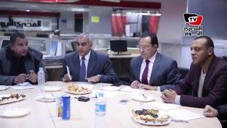نائب رئيس حزب التجمع: الدعوة الان لتعديل الدستورهي دعوة عبثية و خبيثة