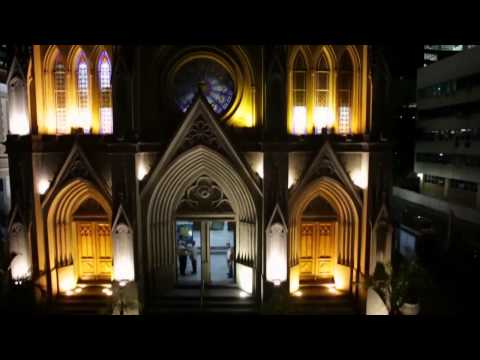 Seven Wonders of Brazil English Subtitled Documentary