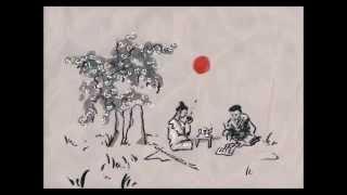 Matsuo Basho animated biopic