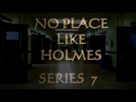 No Place Like Holmes Series 7 Trailer