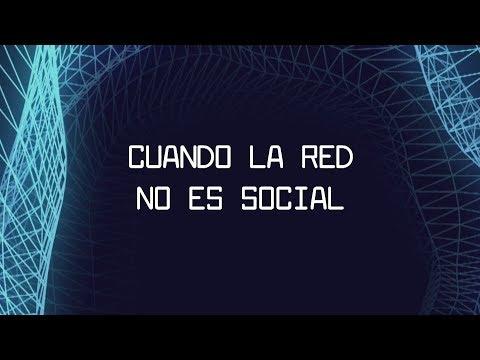 Cuando la red no es social | Documentos TV