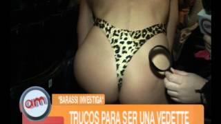 Repeat youtube video Trucos Para Ser Vedette - AM