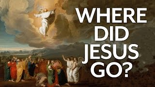 Did Jesus Christ Ascend to Heaven? (In 90 Seconds)