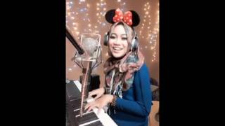 Video Diamond - Rihanna (Cover Ayuenstar) Bigo Live Indonesia download MP3, 3GP, MP4, WEBM, AVI, FLV November 2017