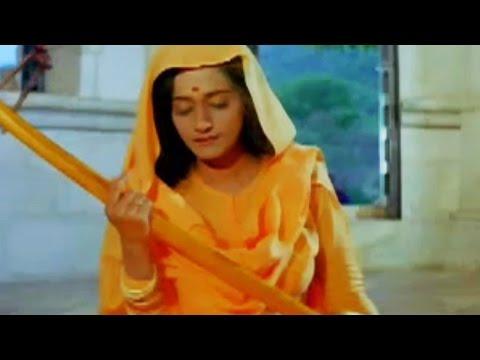 Upasna Khosla, Himani Shivpuri - Meera Ke Girdhar   Hindi Scene 11/11