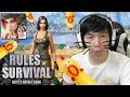 Kucing Pemburu Ayam - Rules of Survival - Indonesia