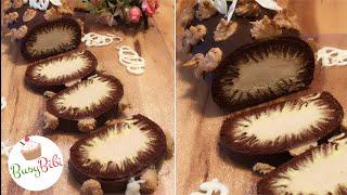 Sunshine Roll Cake ✶ Рулет Солнечный ✶ Günəşli Rulet | Hurricane Swiss Roll (Ep12)