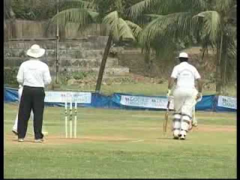 Sailor Today cricket cup 2010 - Anglo Eastern Shipmanagement and Ebony Shipmanagement.mp4