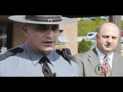 Police investigate homicide/suicide in Greene County