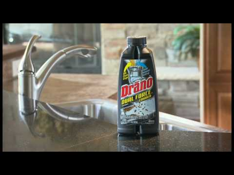 drano max gel kitchen sink drano max gel clog remover review doovi 8821