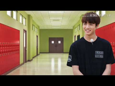 Jungkook ff (Bad boy in luv) Ep 15
