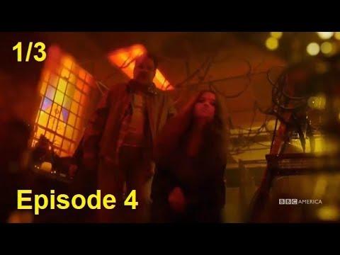Download Dirk Gently's Holistic Detective Agency Season 1 Episode 4 (1/3)