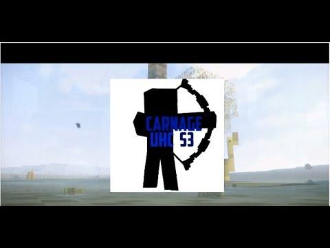 Carnage UHC Season 3 #2 | cavin & the enchantments
