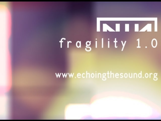 Nine Inch Nails fans unearth rare live footage from Fragile era ...