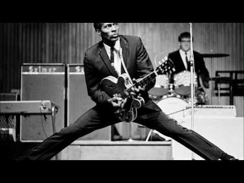 Come on-Chuck Berry