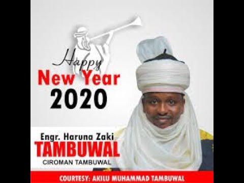 Download AUDU STIM SABUWAR WAKAR CIROMAN TAMBUWAL SOKOTO