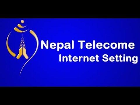 Nepal Telecom Mobile Settings||How To Register & Active NTC 4G/3G Network || JanakariSync
