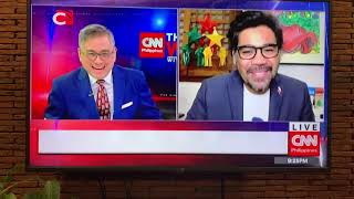 Business Insights 2021 (Guesting in CNN)