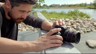 Pentax K-70 Hands-On Field Test