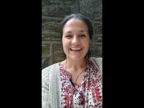 Julie Hoke on healing and connection