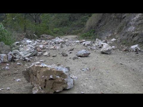 Động đất Liên Tiếp ở Cao Bằng, Nhà Cao Tầng Hà Nội Rung Lắc  VTC14