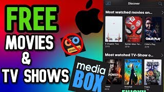 How To Watch FREE MOVIES on iPHONE [CottoMovies BEST Alternative]