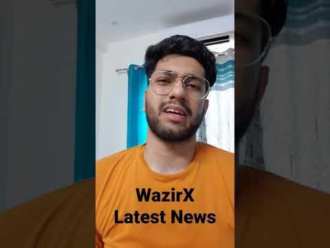 Wazir X Latest News | WazirX Fraud case | WazirX Crypto Exchange | Binance