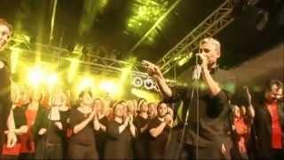 20 Jahre popCHORn: Konzert-Teaser #3
