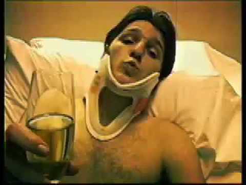 Nuevo Siglo Cable TV   Juan Romance Publicidad 2002 - Uruguay