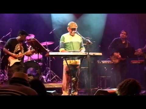 Carlos Dafé - Sufocante - Teatro Rival - 28102014