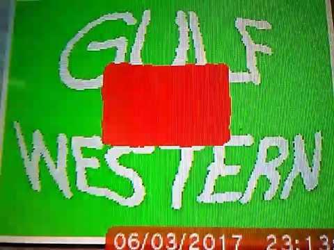 Gulf Western Effects