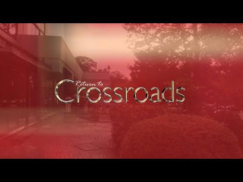 NEW: Annette Andre Return to Crossroads