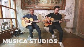 Ebiet G. Ade & Adera - Untuk Kita Renungkan (Acoustic Version)