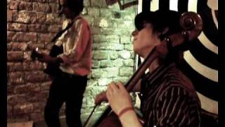 #138 The Mantis - Hanta Yo (Acoustic Session)
