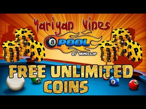 8 Ball Pool Unlimited Coins Free London To Jakarta 2643655205