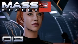 ⚝ MASS EFFECT 2 [013] [Den Agenten retten] [Deutsch German] thumbnail