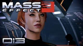 ⚝ MASS EFFECT 2 [013] [Den Agenten retten] [Deutsch German] thumbnail