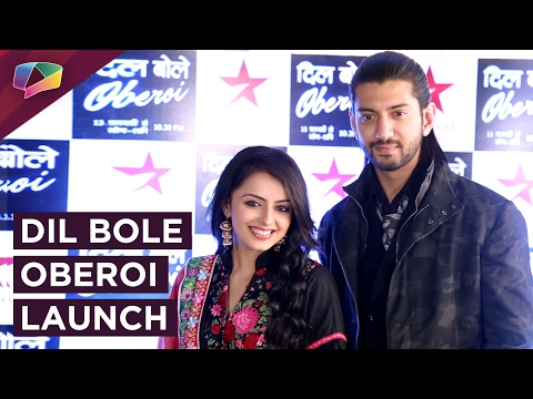 Star Plus launches a New Show Dil Bole Oberoi | EXCLUSIVE INTERVIEW