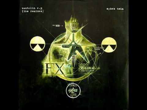 Aphex Twin - Ventolin (Deep Gong Mix).