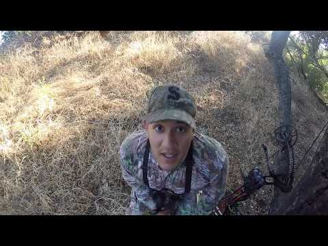 Camp Pendleton SMR2 Archery Hunt 2