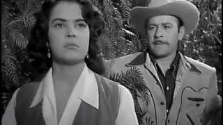 """""""Dos tipos de cuidado"""" con Pedro Infante y Jorge Negrete (1953)"""