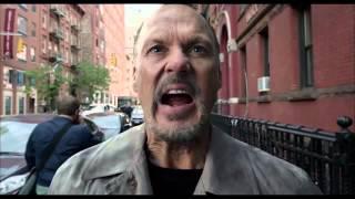 Trailer oficial Omul Pasăre sau Virtutea nesperată a ignoranţei (Birdman) (2014)